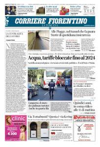 Corriere Fiorentino La Toscana – 26 ottobre 2018