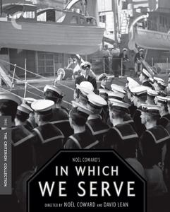 In Which We Serve (1942) [The Criterion Collection]