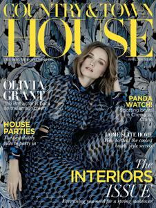 Country & Town House - April 2016