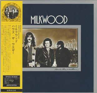 Milkwood - How's The Weather? (1972) {2006 Riverman} **[RE-UP]**