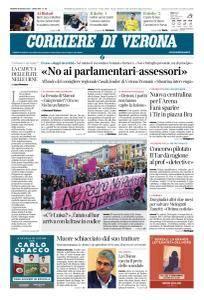 Corriere di Verona - 9 Marzo 2018