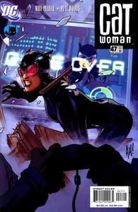 Catwoman v3 047 The One You Love Part 4