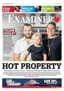 The Examiner - January 28, 2020