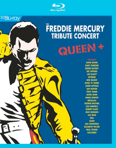 The Freddie Mercury Tribute Concert (1992)