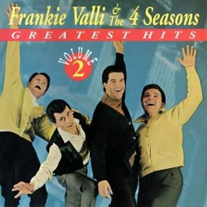 Frankie Valli & The 4 Seasons - Greatest Hits, Volume 2 (1991)