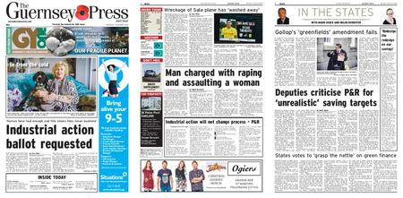 The Guernsey Press – 07 November 2019