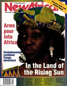 New African - January 1999