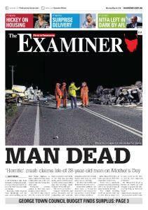 The Examiner - May 14, 2018