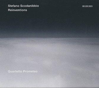 Stefano Scodanibbio - Reinventions (2013) {ECM 2072}