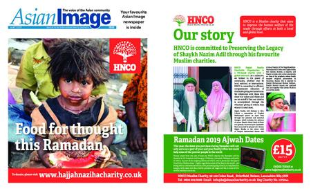 Asian Image – May 2019