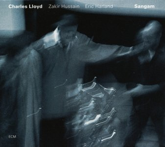 Charles Lloyd - Sangam (2006) {ECM 1976}