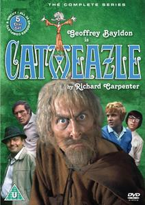 Catweazle - The Complete Series (1970/1971)