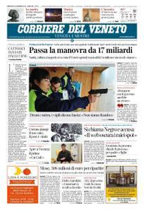 Corriere del Veneto Venezia e Mestre – 12 dicembre 2018