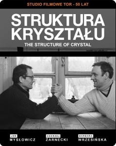 The Structure of Crystal (1969) Struktura krysztalu