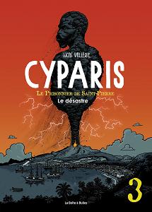 Cyparis - Tome 3
