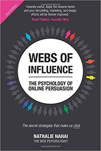 Webs of Influence: The Psychology of Online Persuasion, 2nd Edition