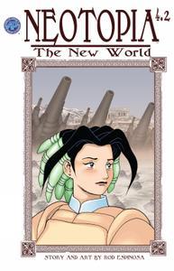 Neotopia v4 The New World 001 005 (2004) Neotopia Vol 04 The New World 02 (of 05) (2004) (digital) (Minutemen Annika