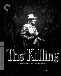 The Killing (1956) + Extras [The Criterion Collection]