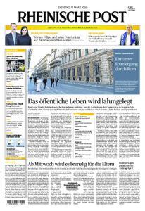 Rheinische Post – 17. März 2020