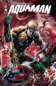 Aquaman T02