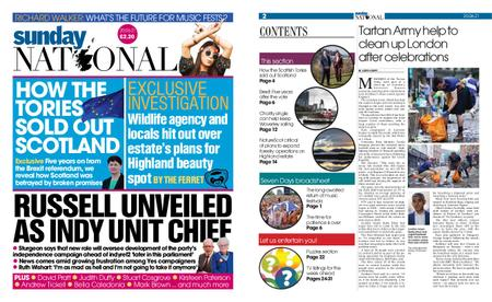 The National (Scotland) – June 20, 2021