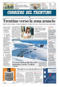 Corriere del Trentino – 20 novembre 2020