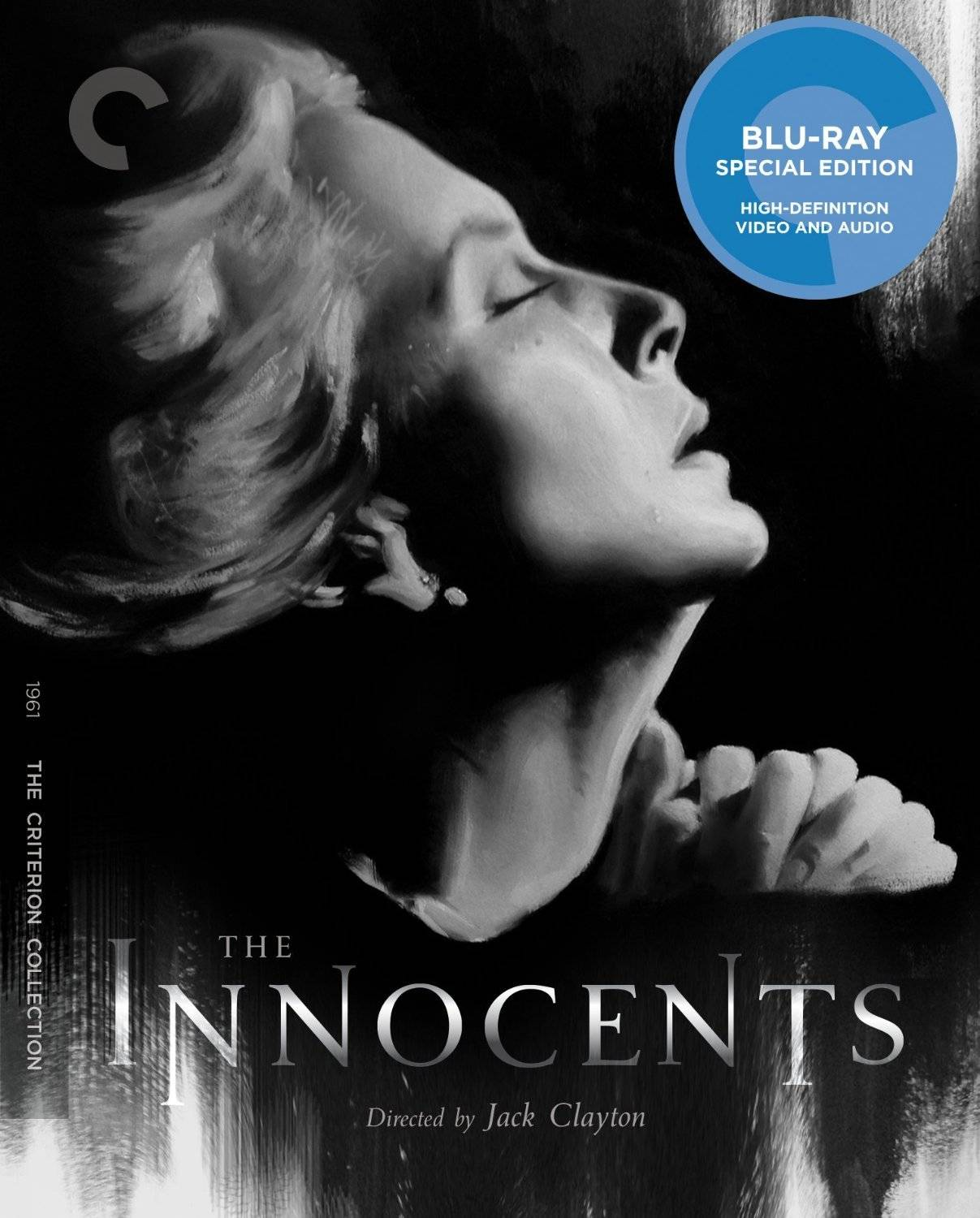 The Innocents (1961) [Remastered]