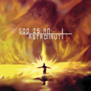 God Is An Astronaut - Discography 5CDs (2002-2008)
