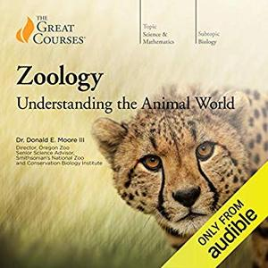 Zoology: Understanding the Animal World [Audiobook]