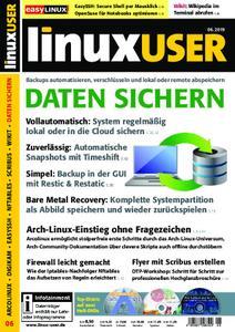 LinuxUser – Juni 2019
