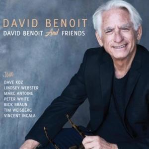 David Benoit - David Benoit And Friends (2019)
