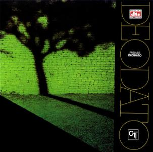 [DTS] Deodato - Prelude - 5.1 Surround From SQ Quad LP
