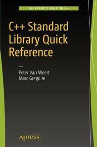 C++ Standard Library Quick Reference (repost)