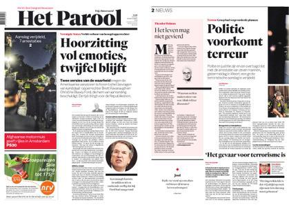Het Parool – 28 september 2018