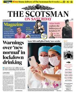The Scotsman - 2 May 2020