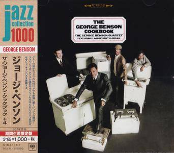 The George Benson Quartet - The George Benson Cookbook (1966) {2015 Japan Jazz Collection 1000 Columbia-RCA Series SICJ 34}