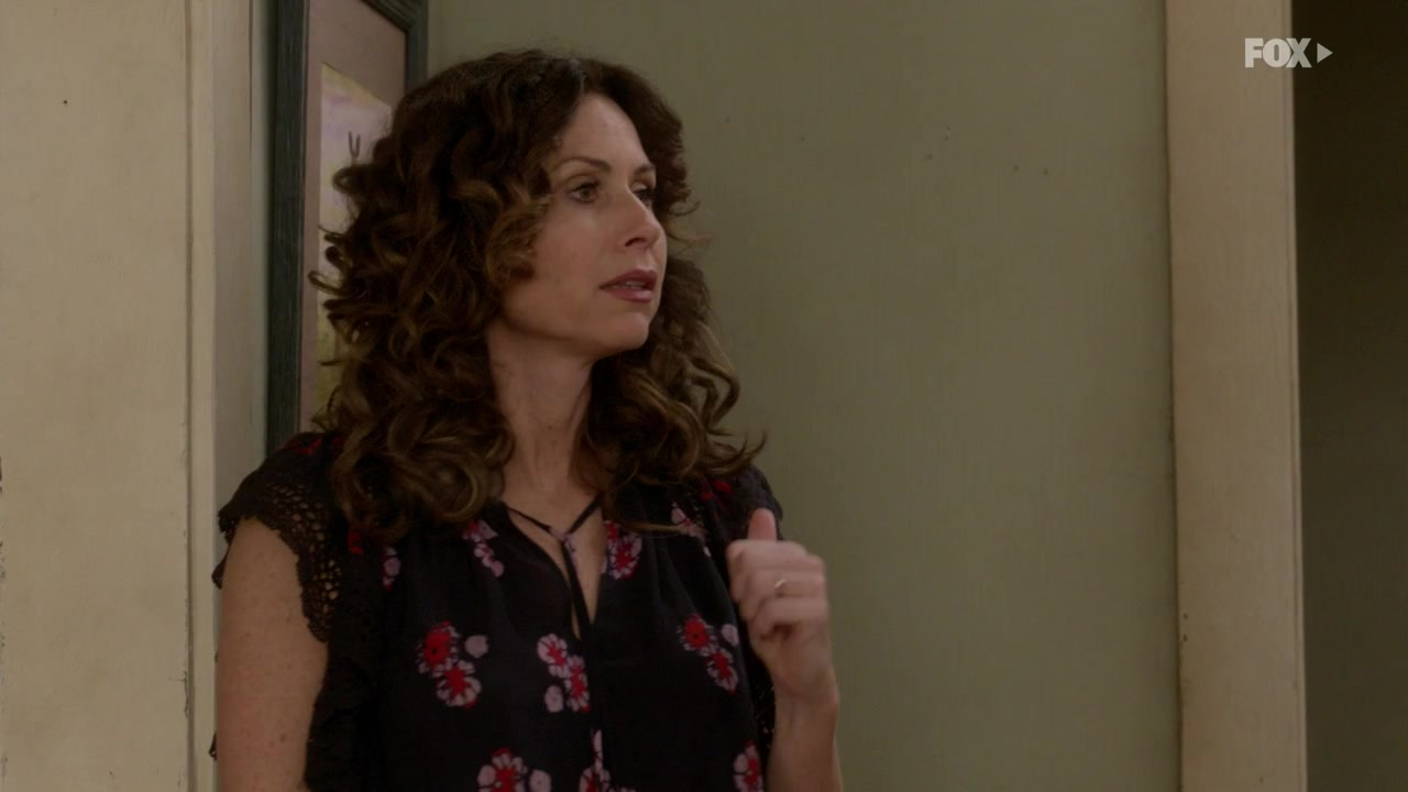 Speechless S02E18