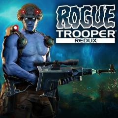 Rogue Trooper Redux (2017)