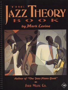 The Jazz Theory Book (repost)