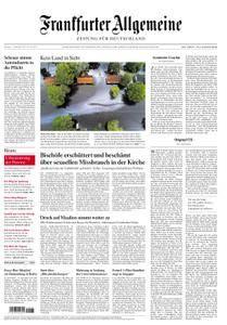 Frankfurter Allgemeine Zeitung F.A.Z. - 17. September 2018