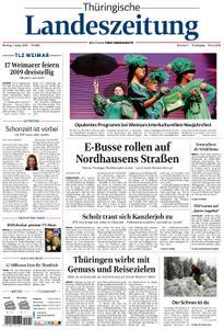 Thüringische Landeszeitung – 07. Januar 2019