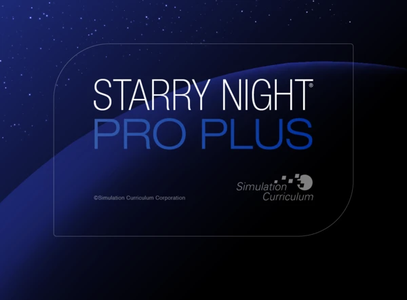 Starry Night Pro Plus 8.0.5 macOS