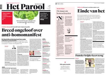 Het Parool – 07 januari 2019