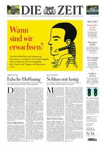 Die Zeit - 25. April 2019