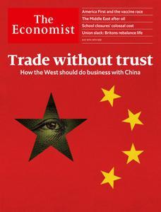 The Economist Latin America – 18 July 2020