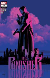 The Punisher 016 2019 Digital Zone