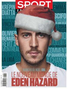 Sport Foot Magazine - 18 Décembre 2019