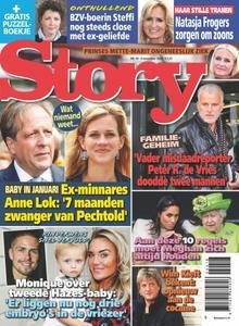 Story Netherlands - 06 november 2018
