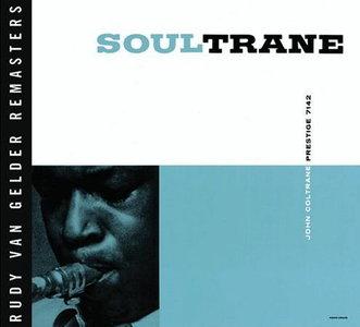 John Coltrane - Soultrane (1958) {2006 Prestige RVG Remasters Series}