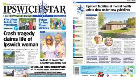 Ipswich Star – July 04, 2019